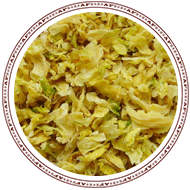 cabbage-flakes