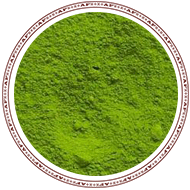 spinach-powder